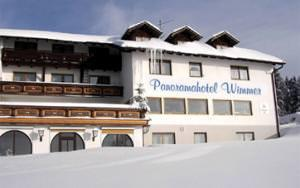 Panoramahotel Café Wimmer**