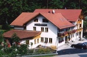 Hotel Restaurant Weihermühle