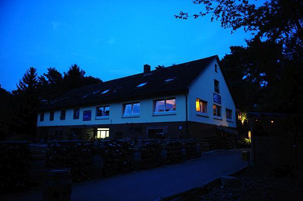Neustadt am Rübenberge-Mardorf: Strandhotel Weißer Berg