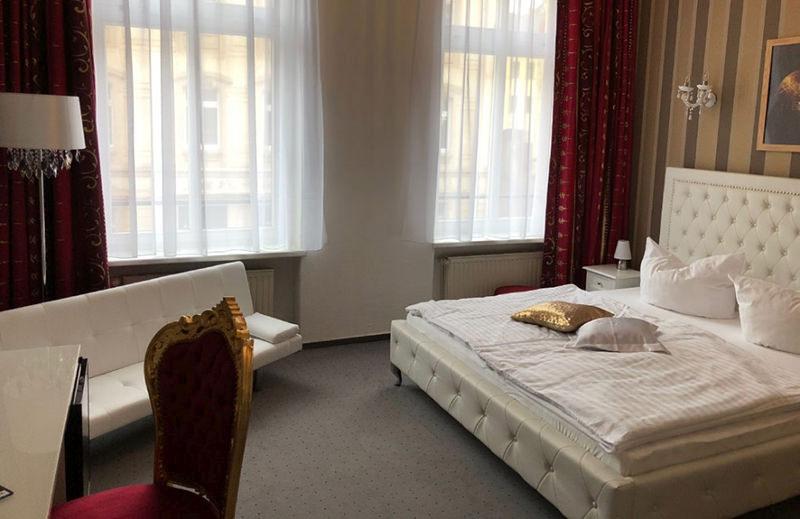 Hotel Mason in 04600 Altenburg