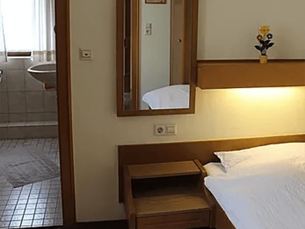 Husum: Hotel Dreyer