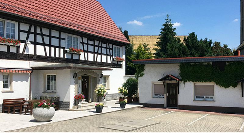 Pension Meyner in 04600 Altenburg