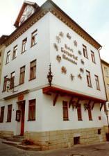 Hotel Restaurant & Weinstube Gerberhof