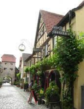 Hotel Düll Weinhaus