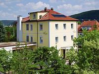 Hotel Garni Pension Villa Spahn