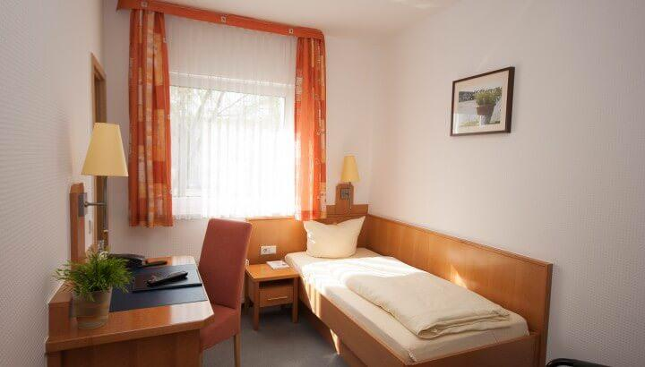 Hotels Und Pensionen Herford