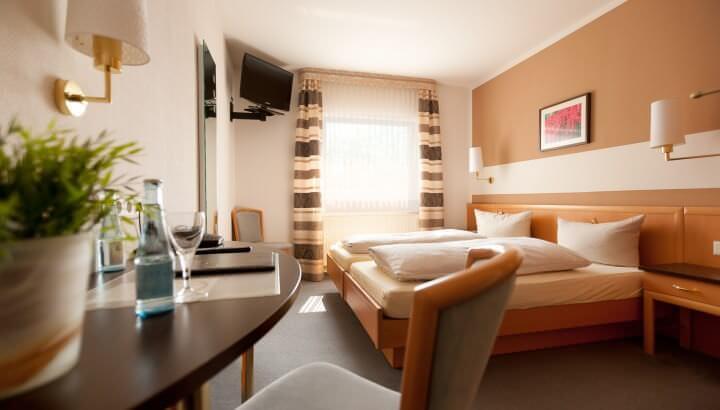 Herford: Hotel Pfennigskrug