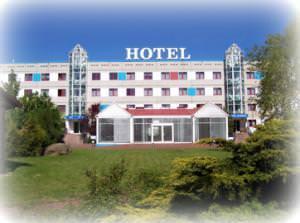 Hotel Horizont***