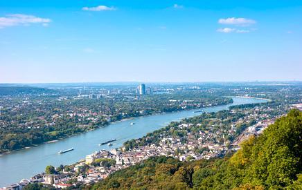 Bonn (Nordrhein-Westfalen, Deutschland)