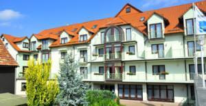 Hotel Zur Guten Quelle***s