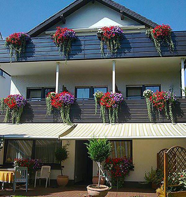 Hotel Friesenmädel, Monteurzimmer in Bad Oeynhausen