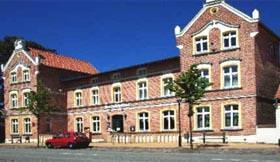 Hotel & Restaurant Deutsches Haus