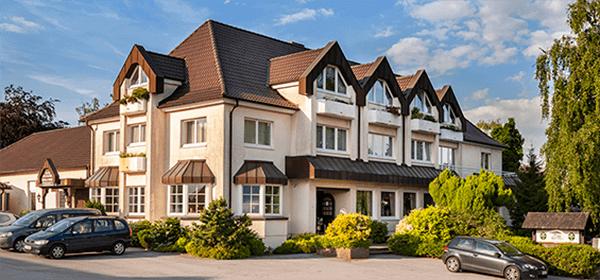 Hüllhorst: Hotel Kahle Wart