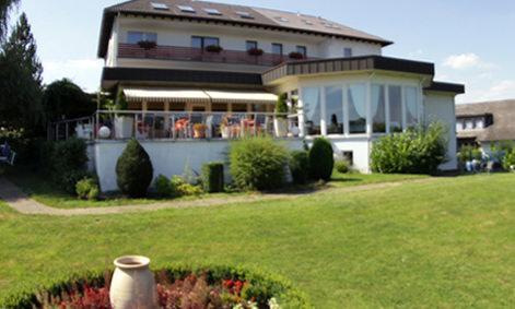 Lügde: Hotel Sonnenhof