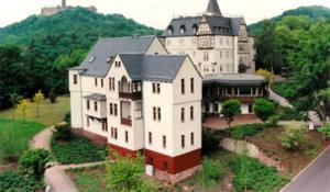 Hotel Haus Hainstein***Superior