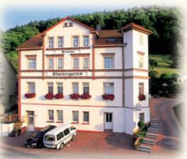 Hotel Garni Pension Klostergarten