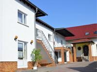 Drei Gleichen: Pension Mühlburgblick
