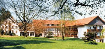 Hotel Gutshof Hankenegge, Monteurzimmer in Kalletal bei Herford