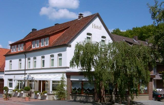 Hotel Römerschanze, Hotel in Schieder-Schwalenberg bei Detmold
