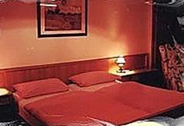 Hotel Hubertus, Hotel in Steinheim bei Detmold