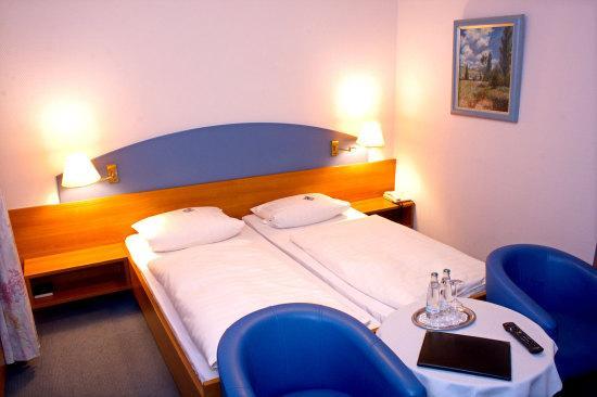 Bad Driburg: Hotel & Restaurant Egge Wirt