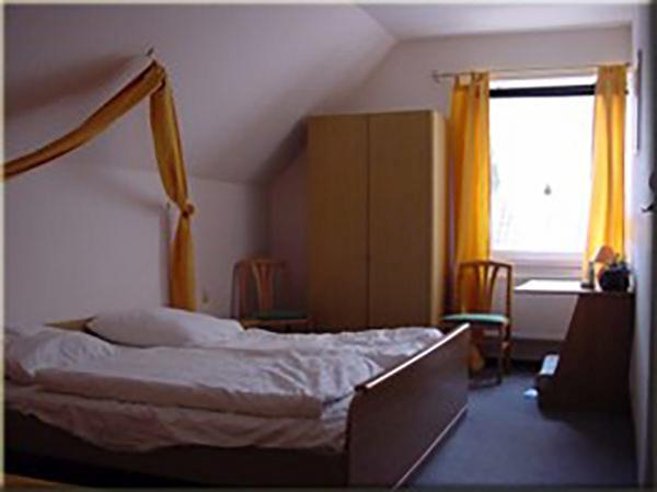Hotel Hubertushof in 33104 Paderborn
