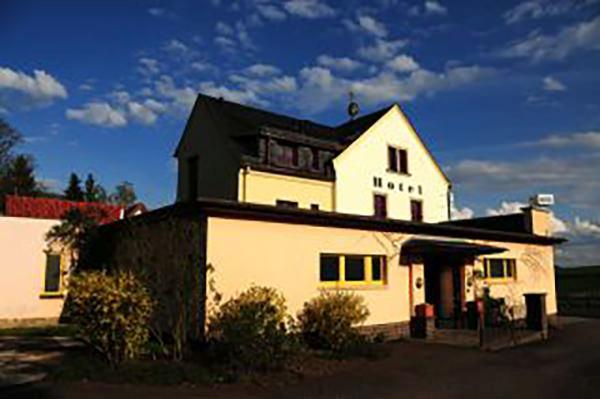 Waldhaus Colditz, Pension in Colditz bei Bockelwitz