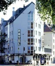 Am Spichernplatzs, Pension in Düsseldorf-Derendorf