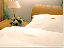 Werther: Hotel & Restaurant Bergfrieden
