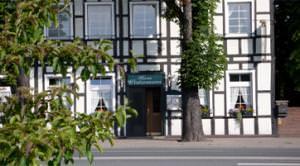 Lünen: Hotel Haus Westermann