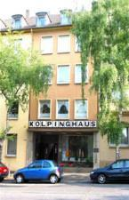 Bochum: Hotel im Kolpinghaus