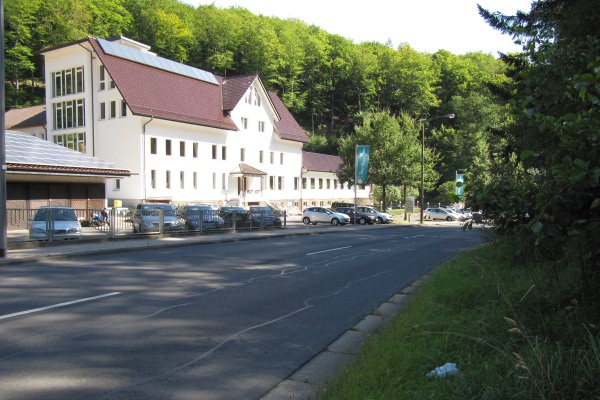 am Bergpark - Neue Drusel, Pension in Kassel bei Kassel