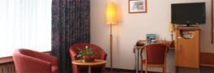 Avantgarde-Hotel***GmbH