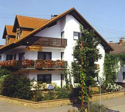 Pension Gästehaus Schreieck & FeWo***