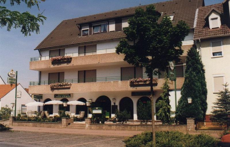 Kaufungen: Hotel Starna