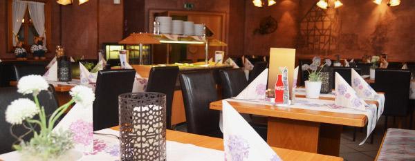 Restaurant & Landhotel Zum Niestetal