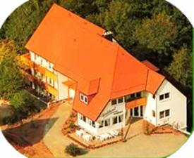 Waldhotel Kulmbacher Land & Gasthaus Zur Linde