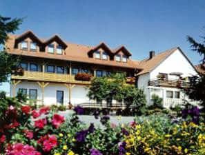 Hotel Pension Landhaus Vesper