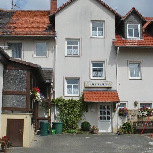 Gasthaus Hühne