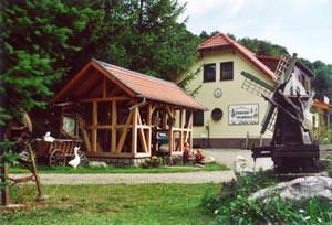 Pension Talmühle***