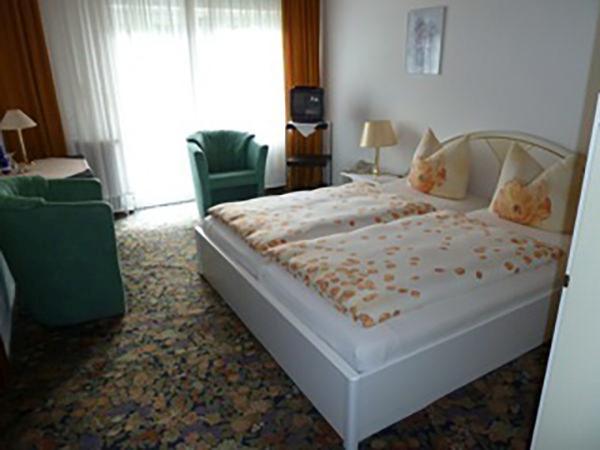 Homberg: Hotel Felsenkeller