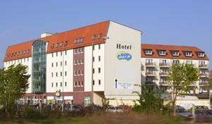 Magdeburg: Hotel sleep & go Magdeburg