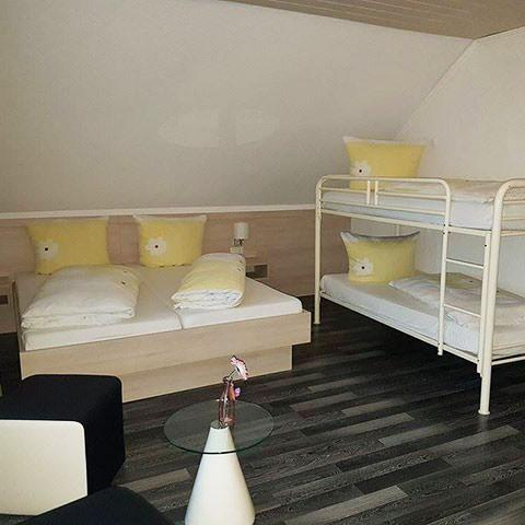 Knüllwald: Hotel & Restaurant Linden