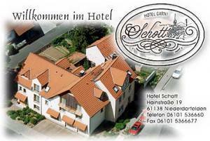 Hotel Garni Schott