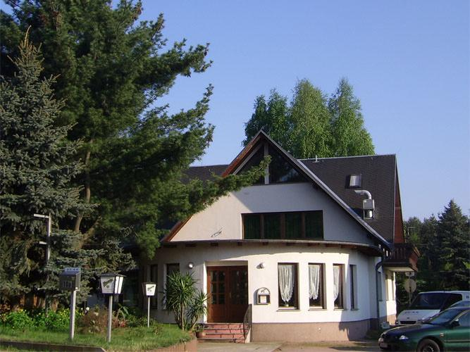 Pension Barbara, Pension in Weinböhla