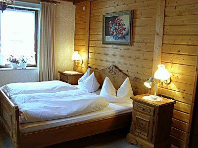 Gladenbach: Hotel & Restaurant Zur Post