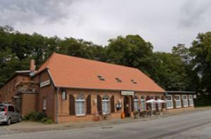 Hotel Restaurant Haus Seeblick