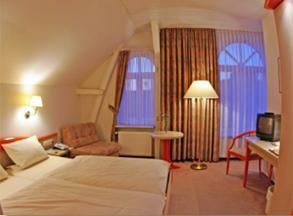 Hotel Garni Marschtor
