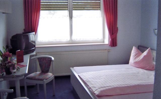 Homberg: Hotel & Landgasthof Fleischhauer