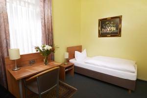 Gießen : Hotel Adler